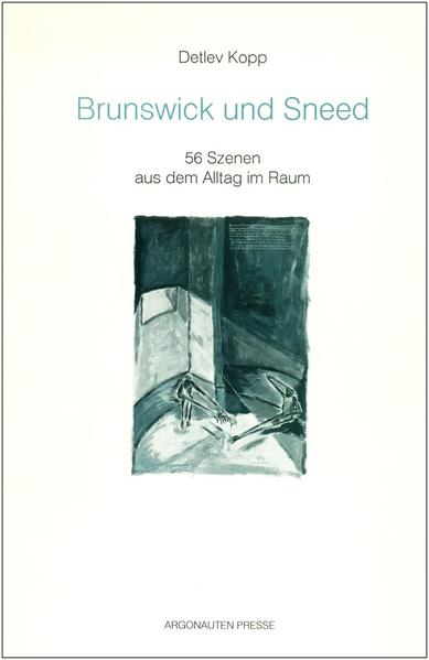 Brunswick und Sneed - Coverbild