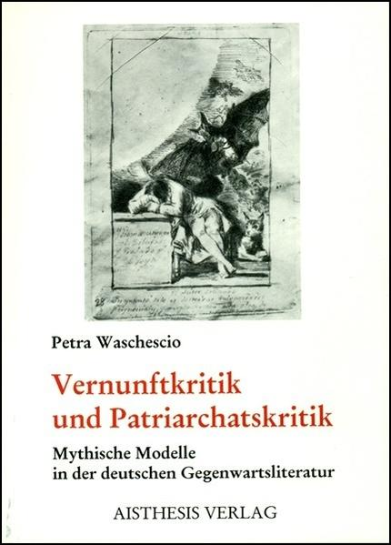 Vernunftkritik und Patriarchatskritik - Coverbild