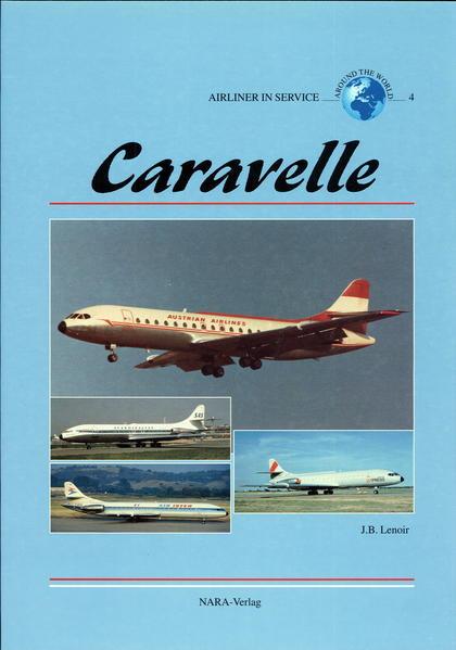 SE.210 Caravelle - Coverbild