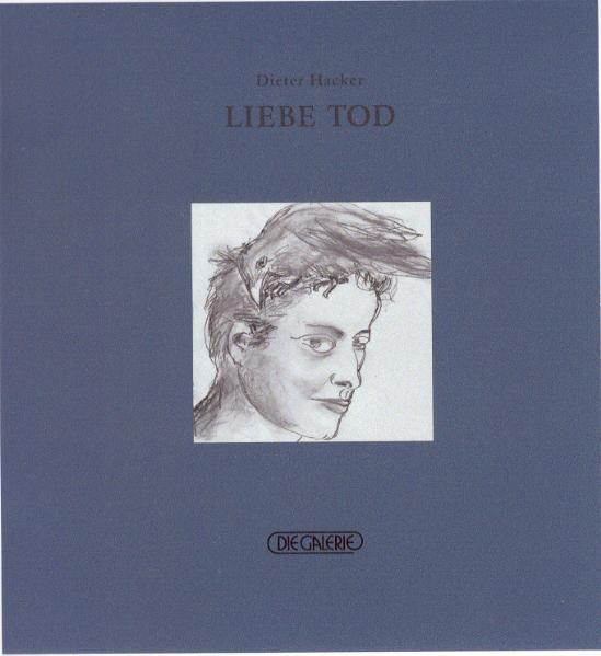 LIEBE TOD - Coverbild