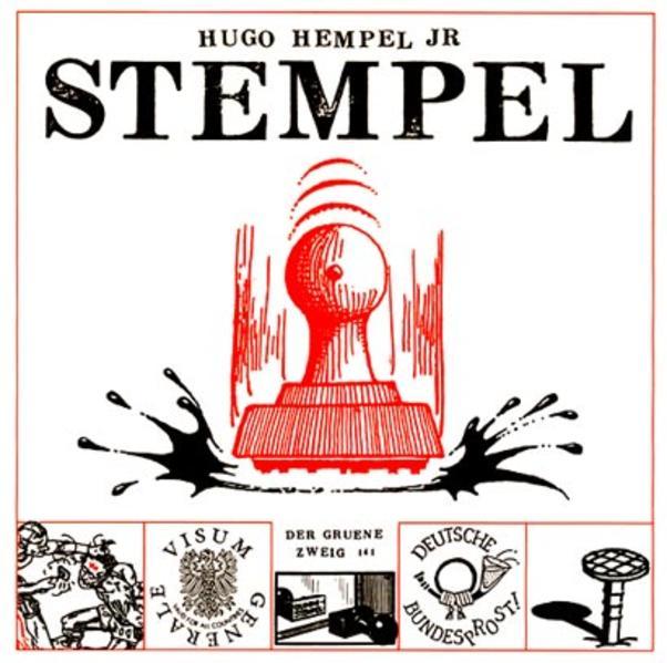 Stempel - Coverbild