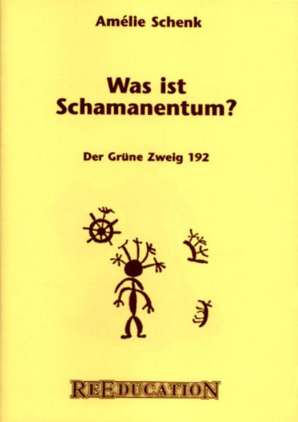 Was ist Schamanentum? - Coverbild