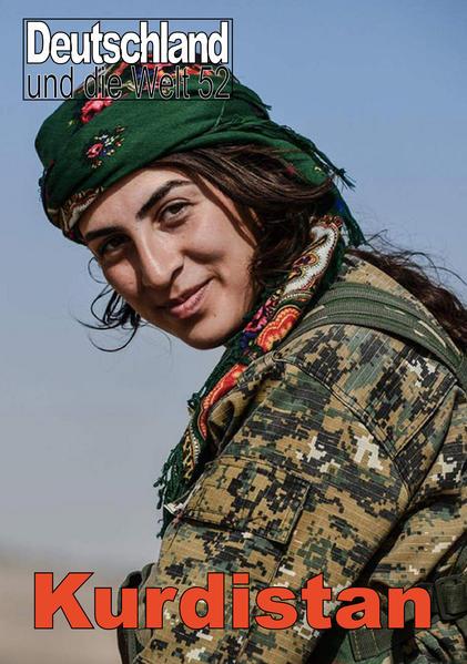 Kurdistan - Coverbild