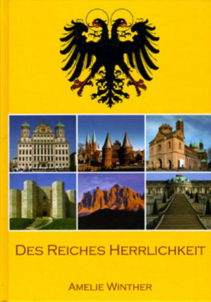 Des Reiches Herrlichkeit - Coverbild