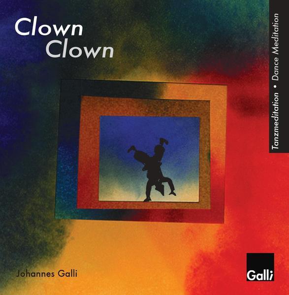 Clown - Coverbild
