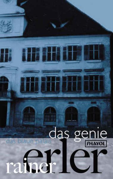 Das Genie - Coverbild
