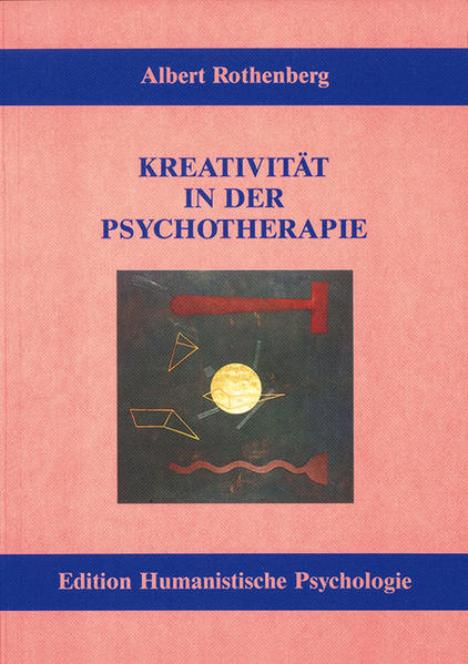 Kreativität in der Psychotherapie - Coverbild