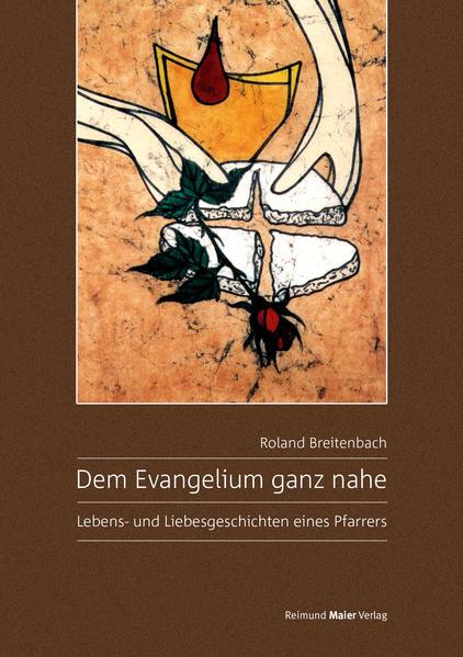 Dem Evangelium ganz nahe - Coverbild