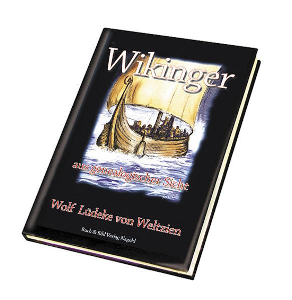 Wikinger - Coverbild