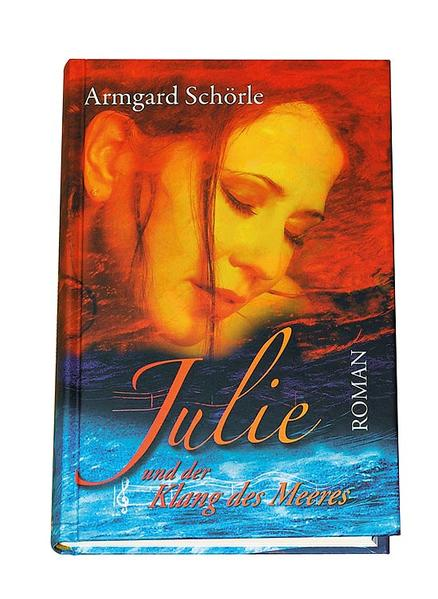 Julie und der Klang des Meeres - Coverbild