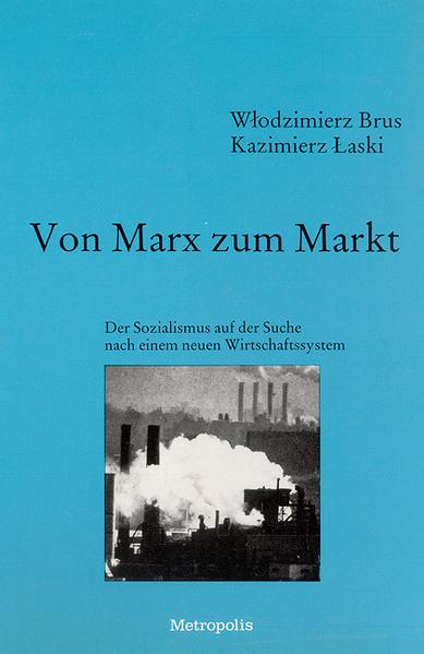 Von Marx zum Markt - Coverbild