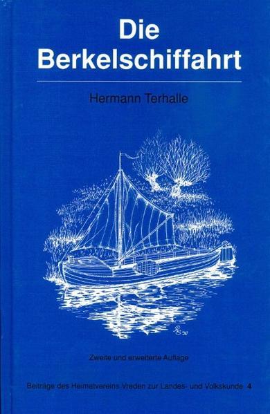 Die Berkelschiffahrt - Coverbild
