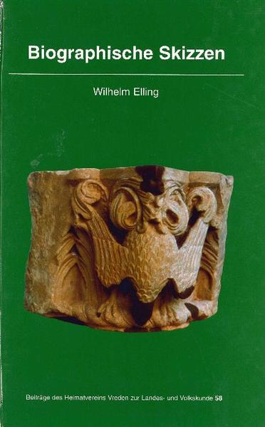 Biographische Skizzen - Coverbild