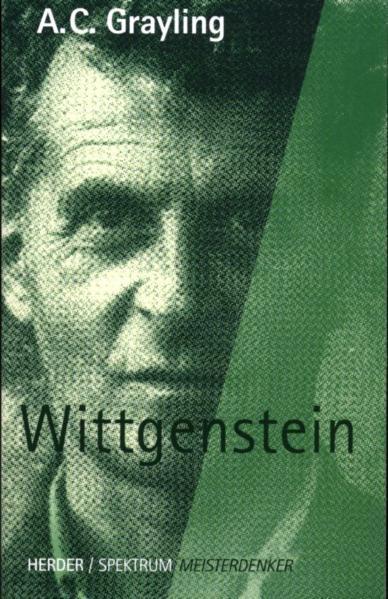 Wittgenstein - Coverbild