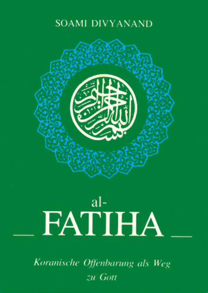 Al-Fatiha - Coverbild