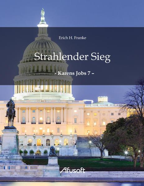Strahlender Sieg - Coverbild