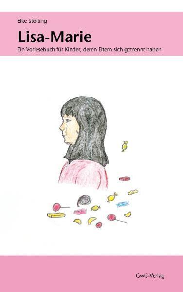 Lisa-Marie - Coverbild