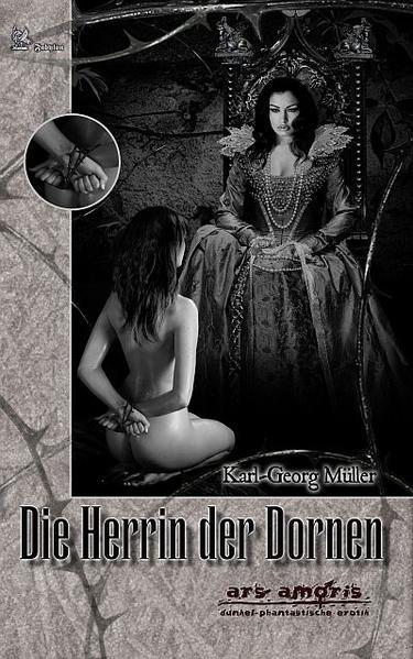 Die Herrin der Dornen - Coverbild