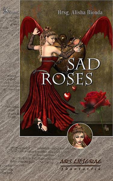 Sad Roses - Coverbild