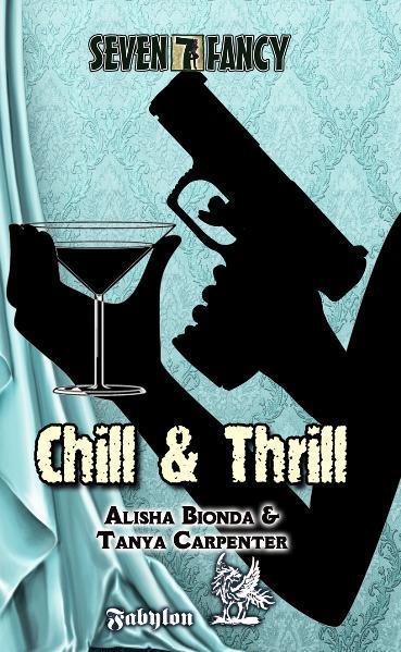 Chill & Thrill - Coverbild