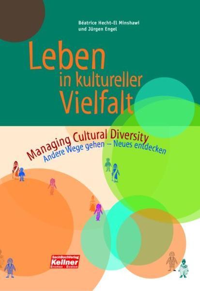 Leben in kultureller Vielfalt - Coverbild