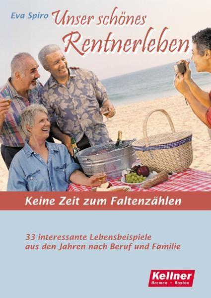 Unser schönes Rentnerleben - Coverbild