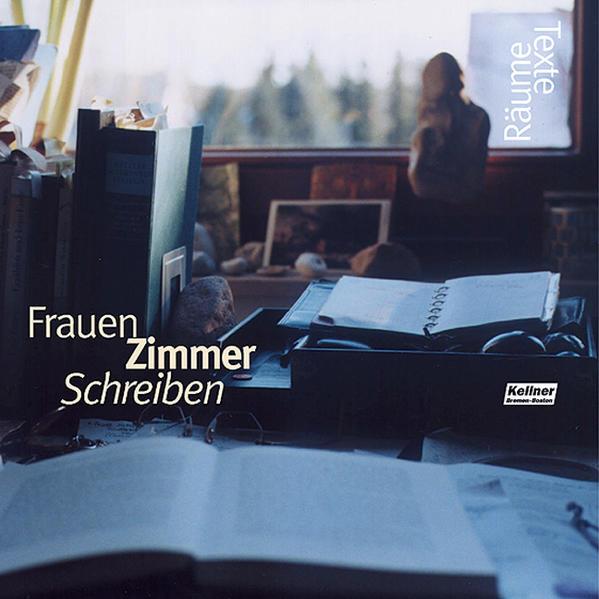 FrauenZimmerSchreiben - Coverbild