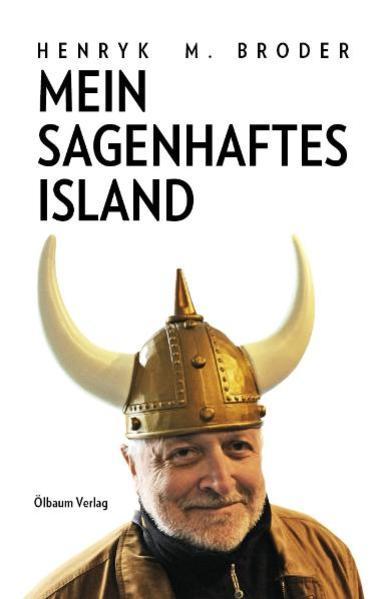 Mein sagenhaftes Island - Coverbild