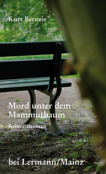 Mord unter dem Mammutbaum - Coverbild