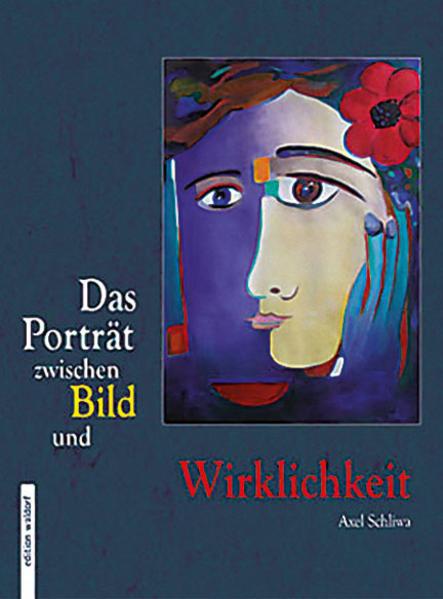 Das Porträt - Coverbild