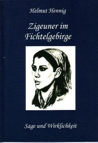 Zigeuner im Fichtelgebirge - Coverbild