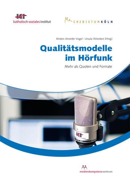 Qualitätsmodelle im Hörfunk 978-3927566507 MOBI PDF von Kirsten Annette Vogel