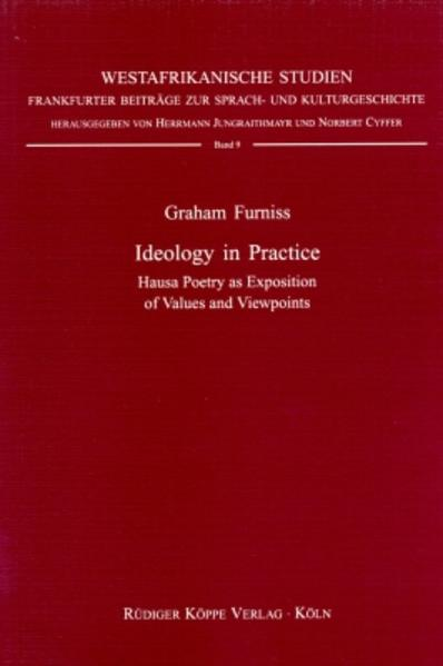 Ideology in Practice - Coverbild