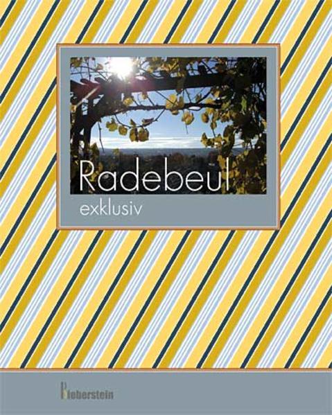 Radebeul exklusiv - Coverbild