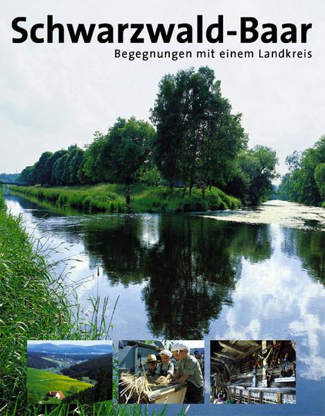 Schwarzwald-Baar - Coverbild