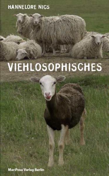Viehlosophisches - Coverbild
