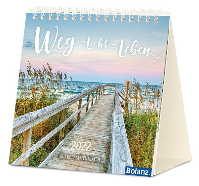 Weg-Licht-Leben 2017 - Coverbild