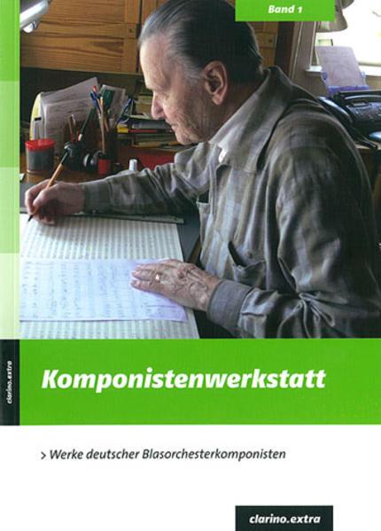 Komponistenwerkstatt - Coverbild
