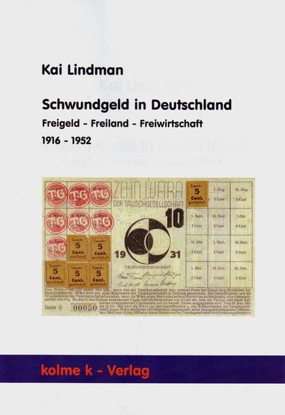 Schwundgeld in Deutschland - Coverbild