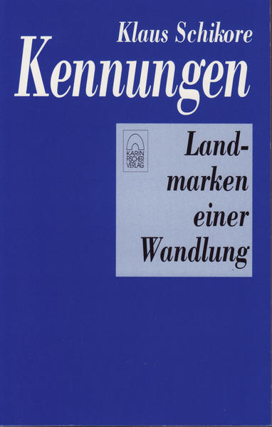 Kennungen - Coverbild