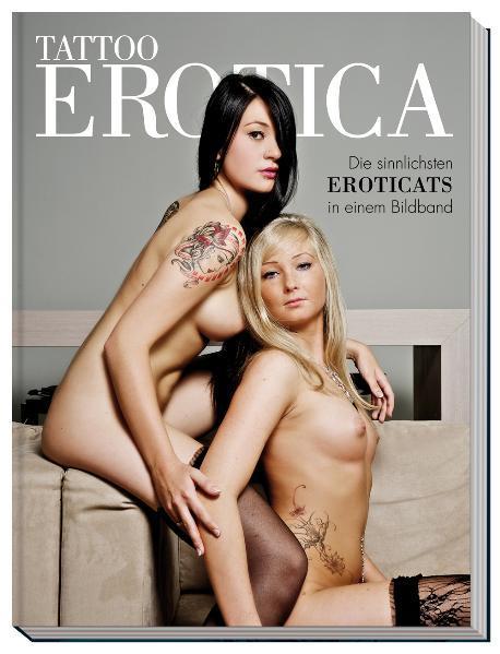 Tattoo Erotica - Coverbild