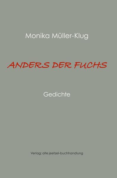 Anders der Fuchs PDF Herunterladen