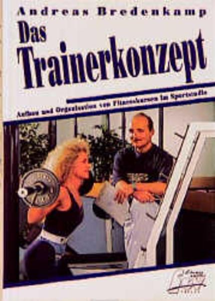 Das Trainerkonzept - Coverbild