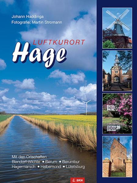 Hage - Coverbild