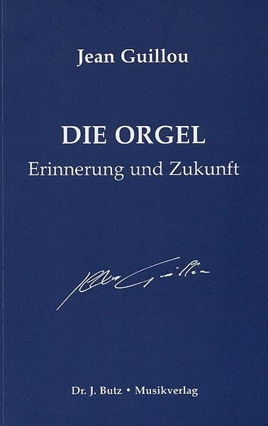 Die Orgel - Coverbild