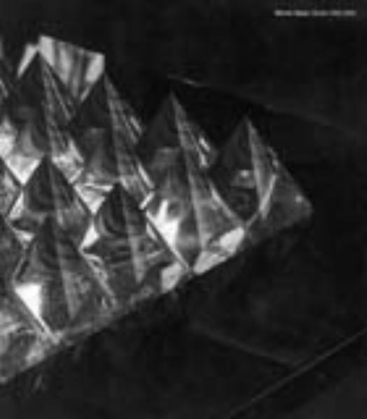 Werner Bauer Werke 1964-1989 - Coverbild