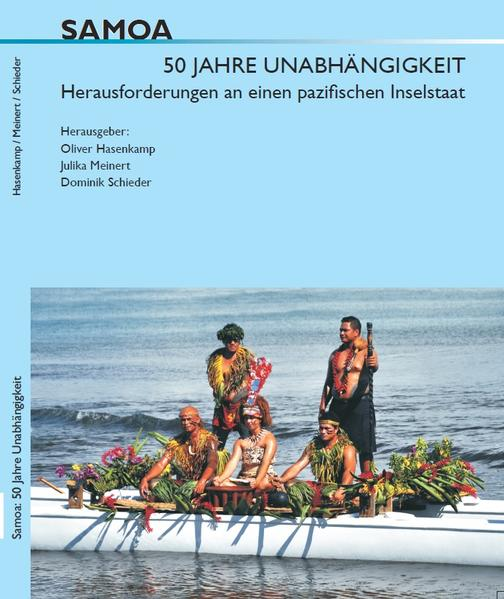Samoa. 50 Jahre Unabhängigkeit - Coverbild