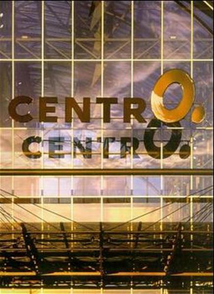 CentrO - Coverbild