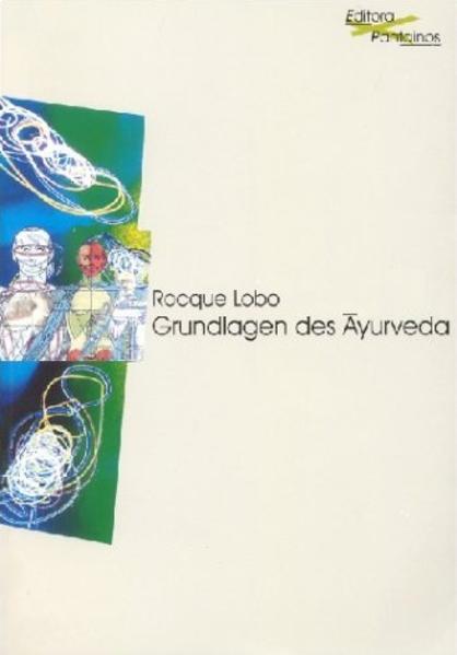 Grundlagen des Ayurveda - Coverbild
