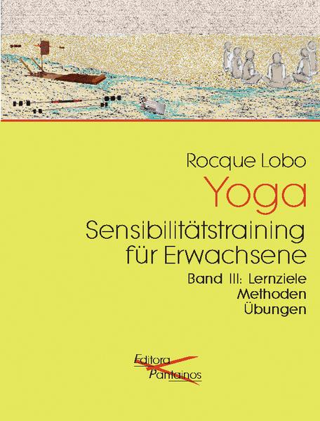 Yoga - Sensibilitätstraining für Erwachsene - Coverbild